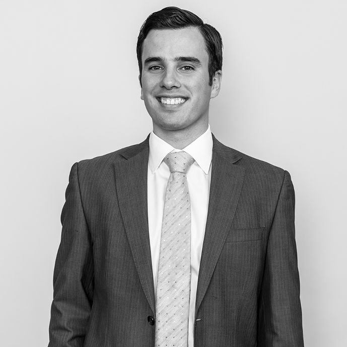 William Geddes - Commercial Lawyer sydney