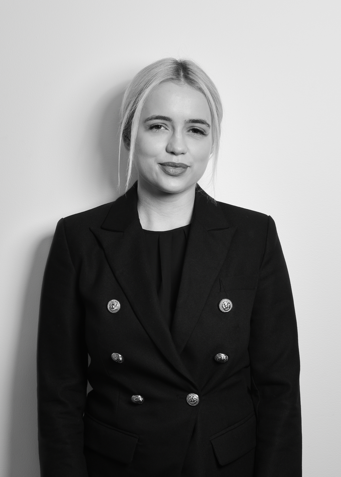 Kennedy Taylor-Louisson Paralegal at Foulsham & Geddes
