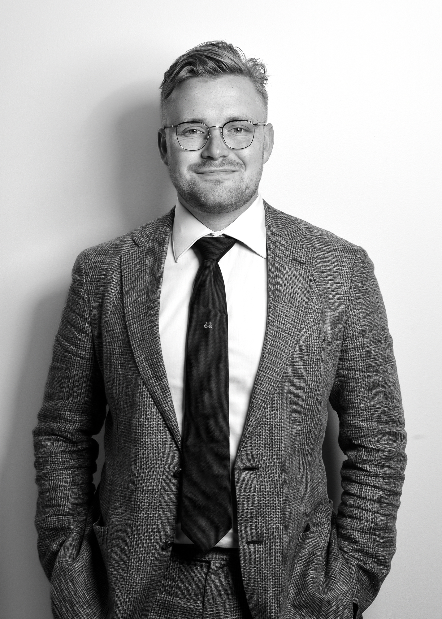Sam Martin - Law Clerk Foulsham & Geddes